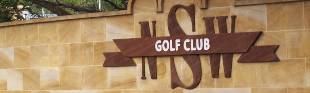 Club Signs