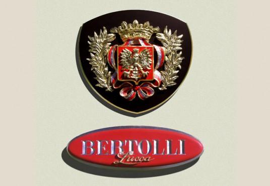 Bertolli Lucca Crest