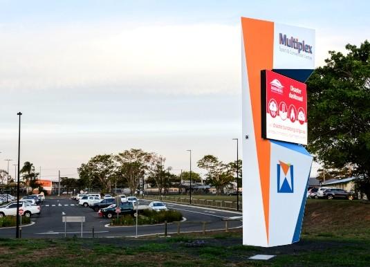 conference-centre-signage-australia-bundaberg