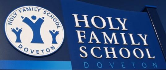 Holy Family School Doveton