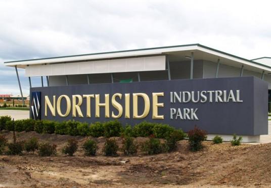 Northside_Industrial_Park_Monument