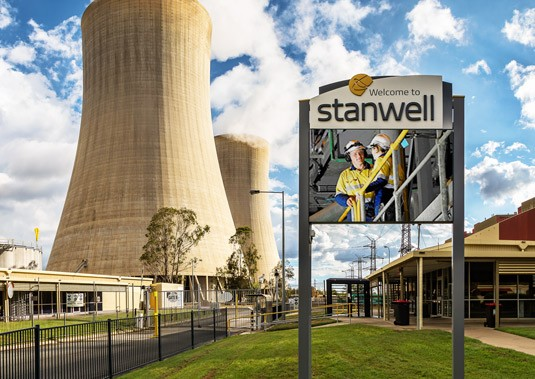 stanwel-power-plant-electronic-sign