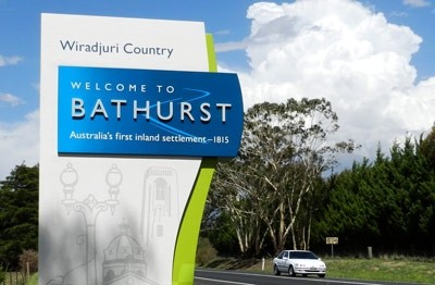 entrance-plinth-signs-bathurst-nsw