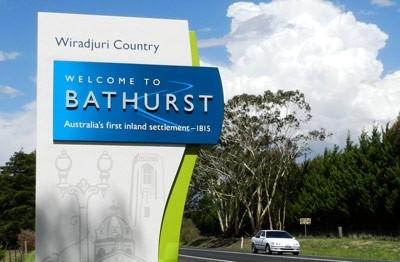 entrance-plinth-signs-bathurst-nsw