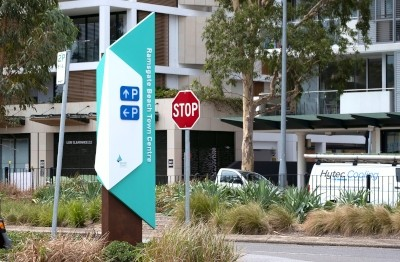 corporate-car-park-wayfinding-signage-australia