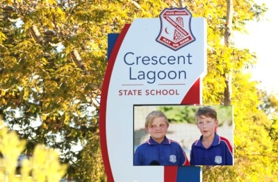 crescent-lagoon-state-school-changeable-notice-board-sign