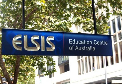 Elsis Business Signs