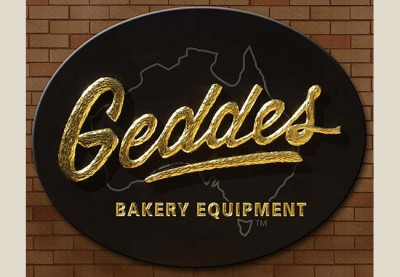 Geddes Business Sign