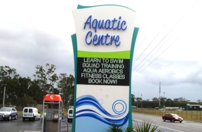 hervey-bay-aquatic-centre-led-sign