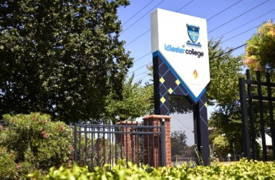 killester-college-mesh-entry-sign-melbourne
