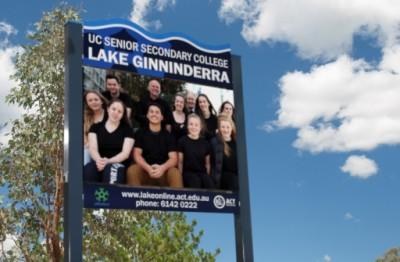 lake-ginninderra-college-led-sign-canberra