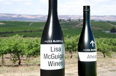 lisa-mcguigan-wines-giant-wine-bottle-sculpture-signs