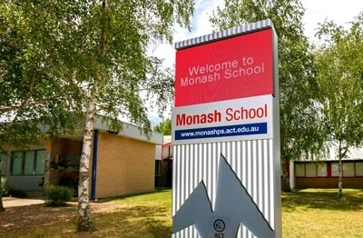canberra-school-signs