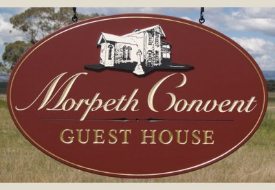 morpeth_convent_guesthouse_sign