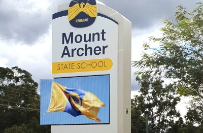 mount-archer-state-school-electronic-sign