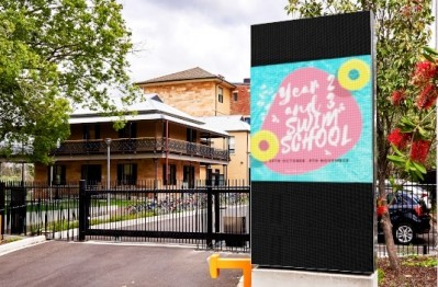 led-school-signs-australia