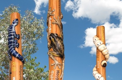 custom-school-animal-sculpture-totems-orchard-grove-primary-melbourne
