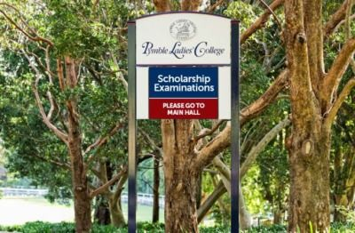 digital-sign-for-pymble-ladies-college-sydney