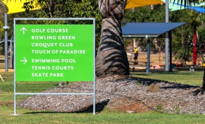 directional-sign-rockhampton-parks