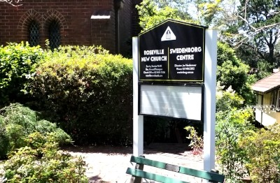 roseville-new-church-changeable-message-board-sign