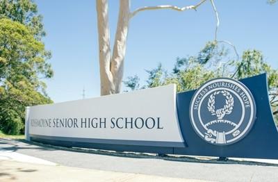 entry-sign-for-rossmoyne-senior-high-school-western-australia