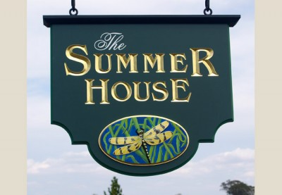 Summer_House_Bed&Breakfast_sign