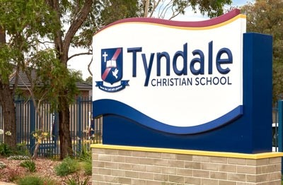 tyndale-christian-school-entrance-monolith