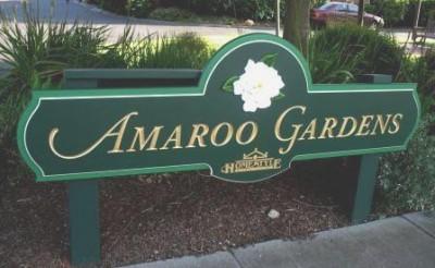 Amaroo Gardens