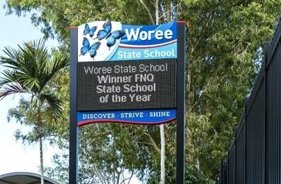 school-signage-australia