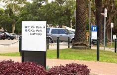 parking-signage-acu-strathfield-campus
