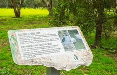 park-information-wildlife-signs