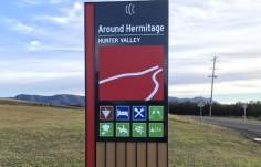 hunter-valley-wine-precinct-welcome-signs