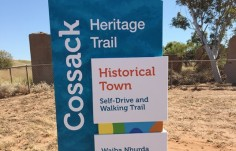 Cossack_Heritage_Trail_informative_sign