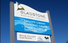 Gladstone_regional_council_informational_sign