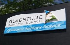 Gladstone_regional_council_wayfinding_signage
