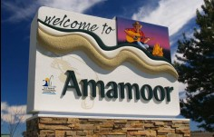 Amamoor Entry Monument