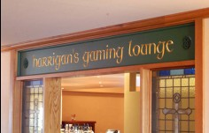 Harrigans_Drift_Inn_welcome_gilded_Sign