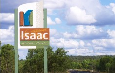 Isaac_Local_Government_shire_entry_sign
