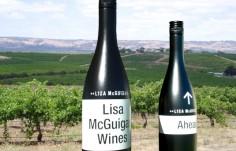 creative-wine-bottle-signage-hunter-valley-australia
