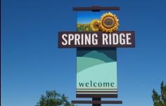 Spring_Ridge_town_entry_sign