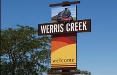 Werris_Creek_town_branding_sign