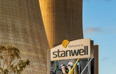 led-signage-at-stanwell-power-station-central-queensland