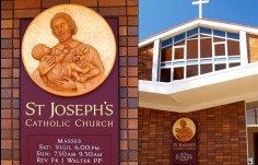 St_Josephs_Catholic_Church_Sign