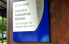 corporate-stainless-steel-wall-identification-signage-stockland